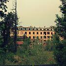 past greatness by mkokonoglou