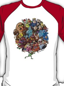 Muppets World of Friendship T-Shirt