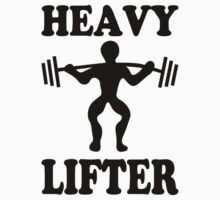 Heavy Lifter by blckstrps29