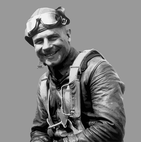 Jimmy Doolittle by warishellstore