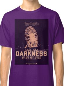 Darkness [Candy] Classic T-Shirt