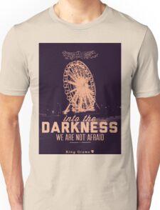 Darkness [Candy] Unisex T-Shirt