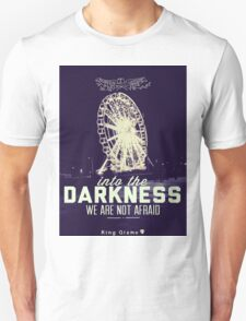 Darkness [Retro] T-Shirt