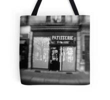 Patisserie - Grenoble, France Tote Bag