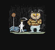 Where Totoro Lifes Unisex T-Shirt