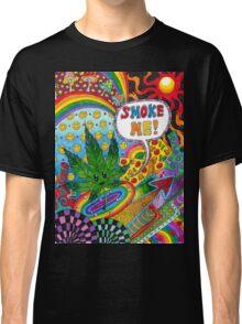 Free Mind Classic T-Shirt