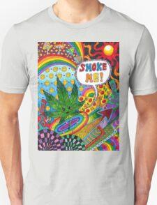 Free Mind Unisex T-Shirt