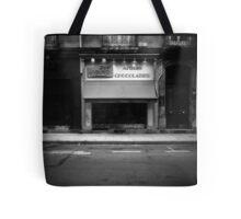 Chocolaterie Daniel Hybord - Grenoble, France Tote Bag