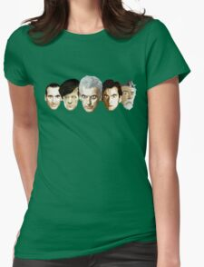Doctor Who - The Doctors T-Shirt