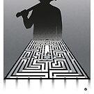 Shining-black version (SK Films) by AlainB68