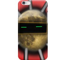 moon mine iPhone Case/Skin
