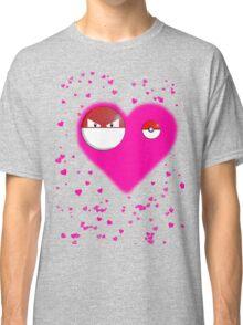 unconventional Love Classic T-Shirt