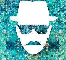 Heisenberg by Lauren Miller