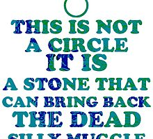 This is not a circle #2 by percabeth-sizzy