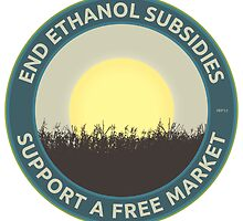End Ethanol Subsidies by morningdance