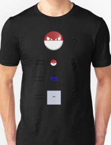 Pokemon Logic T-Shirt