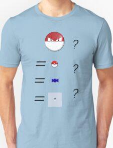 Pokemon Logic T-Shirt