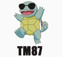 Squirtle TM87 by ydt89