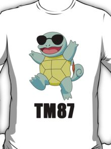 Squirtle TM87 T-Shirt
