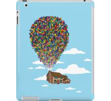 Up Over Springfield iPad Case/Skin