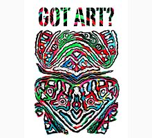 Got Art - Santa Cruz Unisex T-Shirt