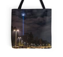 Long Beach Spectra Tote Bag