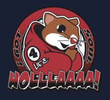 Hamster Holla Kids Clothes