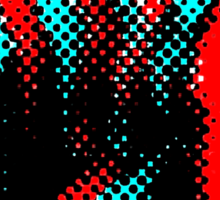 Pop Rock Sticker