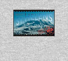 St Helens Stamp Unisex T-Shirt