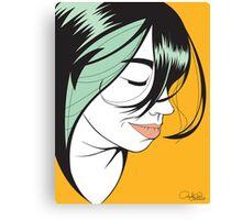 Sarah Bella Canvas Print