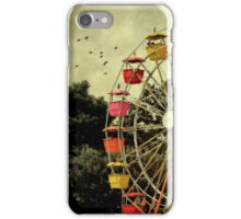 A day at the fair - iPhone skin iPhone Case/Skin