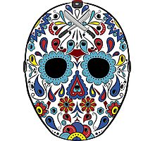 Jason Calavera Photographic Print