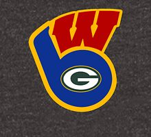 Packers Badgers Brewers Unisex T-Shirt