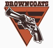 Browncoats T-Shirt