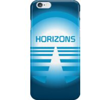 Horizons iPhone & iPod Case iPhone Case/Skin