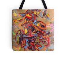 The Joker one (Coringa) Tote Bag