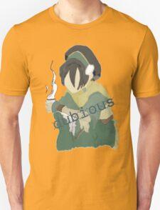 'Tough' Times T-Shirt