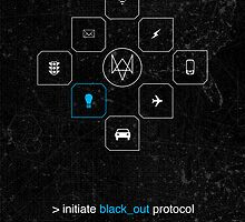 Black_out Protocol by Daniel Cross
