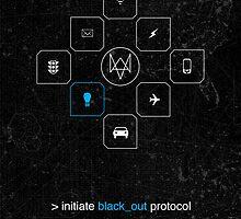 Black_out Protocol by Daniel Bradford