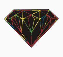 Painted Diamond by ItsVaneDani