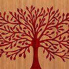 Tree of Life by artdeluxe