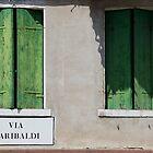 Via Garibaldi by artdeluxe