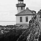 Lighthouse Forward by Samuel Schaar