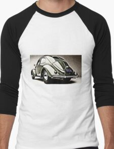 1952 Beetle Men's Baseball ¾ T-Shirt