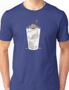 Childhood Imagination Unisex T-Shirt