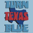 Turn Texas Blue by boobs4victory