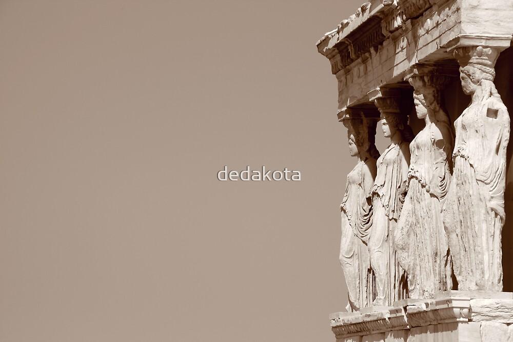 columnas-Architecture by dedakota