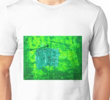 Abundance of Green Unisex T-Shirt