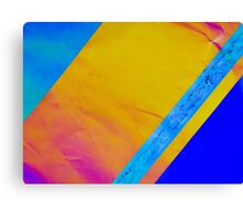 Re-United Nation Canvas Print