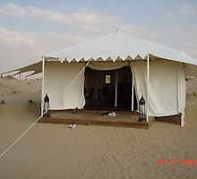 Mughal Tents by talukatentovers